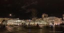 Copenaghen, Torvehallerne Market - Nikon D810, 24mm (24-70.0 ƒ/2.8) 1.0sec ƒ/8 ISO 800