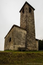 Garbagnate Monastero, Chiesa di S. Martino. Nikon 810, 20 mm (24.0 mm ƒ/1.8) 1/25 sec ƒ/8 ISO 64