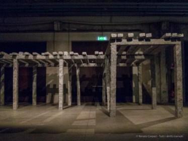 """""""Portico"""", progetto di Studio Mumbai, Canon G1 X 1/125"""" ƒ/2.8 ISO 6400"""