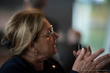 """Giuliana De Antonellis. Nikon D810, 85 mm (85.0 mm ƒ/1.4) 1/640"""" ƒ/1.4 ISO 400"""