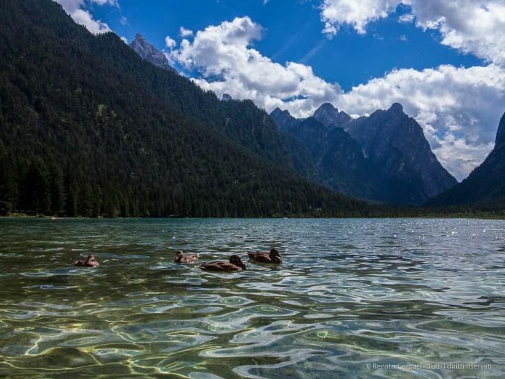 "Landro Lake. Canon Powershot G1X 15.1 mm (15.1-60.4 mm ƒ/2.0-5.8) 1/160"" ƒ/13 ISO 100"