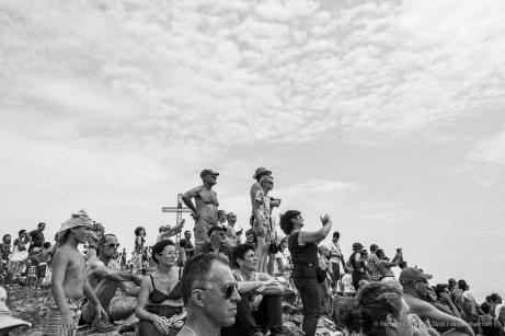 Air show. Manerba, Lake Garda 2016. Nikon D810, 24 mm (24.0 mm ƒ/1.4) 1/1600 ƒ/10 ISO 800