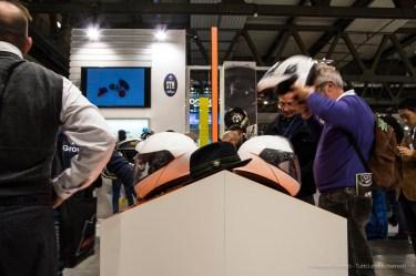 "Schubert helmets. Nikon D750 24 mm (24-120.0 mm ƒ/4) 1/10"" ƒ/8 ( ISO 100"