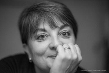 "Laura Consorti, Landscape Architect, Lesignano de' Bagni 2016. Nikon D810, 85 mm (85.0 mm ƒ/1.4) 1/800"" ƒ/1.4 ISO 6400"