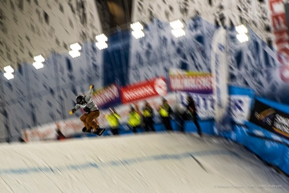 "Ski and Snowboard Freestyle World Cup. Ski and Snowboard Freestyle World Cup. Nikon D810, 105 mm (105.0 mm ƒ/2.8) 1/60"" ƒ/8 ISO 250"