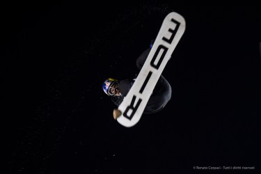 "Ski and Snowboard Freestyle World Cup. Ski and Snowboard Freestyle World Cup. Nikon D810, 300 mm (80-400.0 mm ƒ/4.5-5.6) 1/200"" ƒ/5.6 ISO 800"