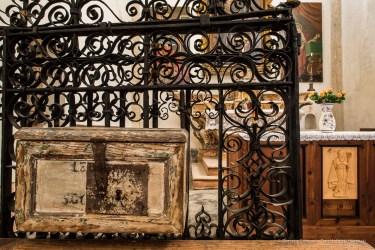 """Somasassa, Valtellina, church of San Gottardo, XVIII Century. Nikon D810, 24 mm (24 mm ƒ/1.4) 4"""" ƒ/14 ISO 64"""