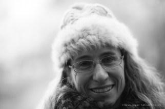 Claudia Bolognesi, Direttore Consorzio Turistico Volterra Valdicecina, January 2017. Nikon D810, 85 mm (85.0 mm ƒ/1.4) 1/400 ƒ/1.4 ISO 250
