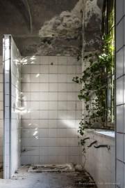 "Volterra, formerly the psychiatric asylum. January 2017. Nikon D810, 40 mm ( 24-120.0 mm ƒ/4) 1/3"" ƒ/8 ISO 64."