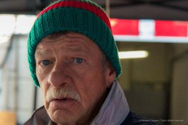 "A citizen of the Borghetto of Ivrea during Carnival. Nikon D810, 85 mm (24-120 mm ƒ/4) 1/100"" ƒ/5.6 ISO 800"