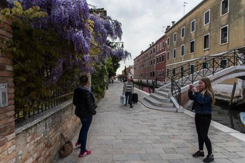 Venezia, isola della Giudecca. Nikon D810, 24 mm (24.0-120.0 mm ƒ/4) 1/160 ƒ/6.3 ISO 64