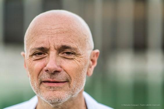 "Mario Nanni, light designer. Milano, June 2017. Nikon D810, 85 mm (85 mm ƒ/1.4) 1/250"" ƒ/1.4 ISO 64"
