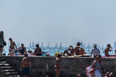 A sunny day in Duino