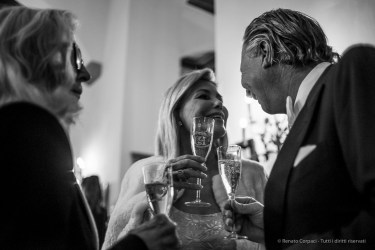 "Badrutt's Palace cocktail reception, Snow Polo World Cup, St. Moritz, January 2018. Nikon D810, 35 mm (35 mm ƒ/2) 1/100"" ƒ/2 ISO 3600"