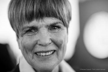 "Anna Maria Kozarzewska, scientific coordinator, vicepresident Associazione Autismo Firenze. Milano, March 2018. Nikon D810 85 mm (85 mm ƒ/1.4) 1/125"" ƒ/1.4 ISO 560"