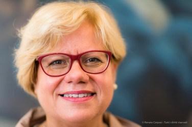 """Loredana Capone, Assessore Industria turistica e culturale Regione Puglia. Milano, May 2018. Milano, May 2018. Nikon D810, 85 mm (85 mm ƒ/1.4) 1/125"""" ƒ/1.4, ISO 560"""