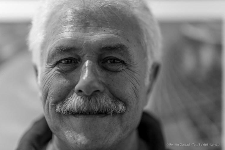 "Luigi Alloni, photographer. Milano, June 2018. Nikon D810, 85 mm (85 mm ƒ/1.4) 1/125"" ƒ/1.4 ISO 450"