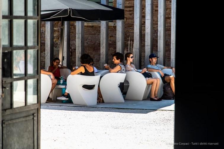 "16. Biennale Architettura. Arsenale di Venezia, September 2018. Nikon D810, 120 mm (24-120 mm ƒ/4) 1/125"" ƒ/4 ISO 64"
