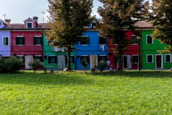 "Burano, Venice Laguna. September 2018. Nikon D810, 24 mm (24-120 mm ƒ/4) 1/200"" ƒ/10 ISO 80"