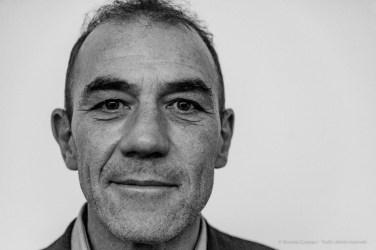 Giovanni Cerina, president Catec Confezioni. Milano, September 2018. Nikon D810, 85 mm (24-120 mm ƒ/4) 1/125 mm ƒ/4 ISO 8000