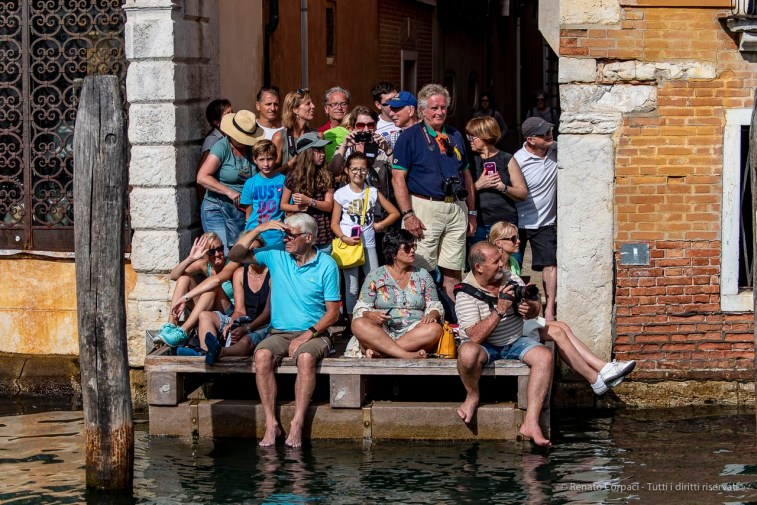 "Historical Regatta. Canal Grande, Venice, September 2018. Nikon D750, 80 mm (80-400 mm ƒ/4.5-5.6) 1/1600"" ƒ/4.5 ISO 110"