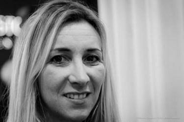 """Barbara Morali, CEO Gruppo Morali & C. Vermezzo, October 2018. Nikon D810, 85 mm (24-120 mm ƒ/4) 1/125"""" ƒ/4 ISO 1000"""