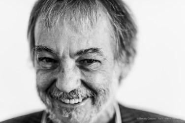 "Luca Carrà, photographer, curator Archivio Carlo Carrà. Milano, October 2018. Nikon D810, 85 mm (85 mm ƒ/1.4) 1/125"" ƒ/1.4 ISO 450"