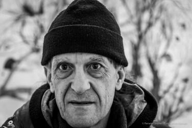 """Armando Tinnirello, artist. Milano, November 2018. Nikon D810, 85 mm (24-120 mm ƒ/4) 1/125"""" ƒ/4 ISO 1100"""