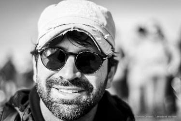 Beniamino Pisati, photographer. Les Saintes Maries de la Mer, November 2018. Nikon D810, 50 mm (50 mm ƒ/1.8) 1/1250 ƒ/1.8 ISO 64