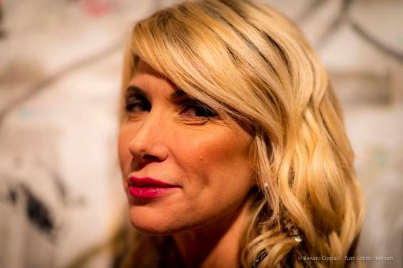 "Silvia Basta, project curator Fondazione Maimeri. Milano, November 2018. Nikon D810, 85 mm (85 mm ƒ/1.4) 1/125"" ƒ/1.4 ISO 250"