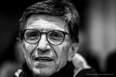 Guido Bendinelli, docente, priore Basilica di Santa Maria delle Grazie. Milano, Dicembre 2018