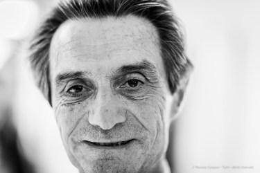 """Attilio Fontana, politician, president Regione Lombardia. Milano, January 2019. Nikon D810, 85 mm (85 mm ƒ/1.4) 1/125"""" ƒ/1.4 ISO 1800"""