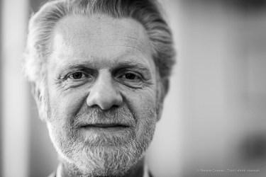"Massimo Ferrarotti, president Spirale d'Idee. Monza, January 2019. . Nikon D810, 85 mm (85 mm ƒ/1.4) 1/125"" ƒ/1.4 ISO 200"