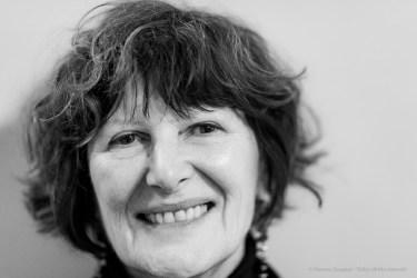 Mariateresa Cerretelli. journalist, photo editor. Milano, April 2019. D810, 85 mm (85 mm ƒ/1.4) 1/125 ƒ/1.4 ISO 2000