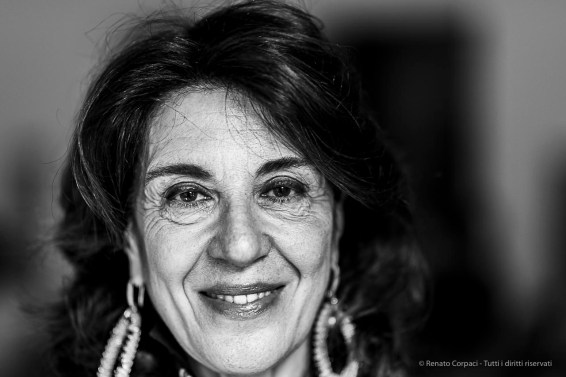 Teresa Maresca, artist. Milano, April 2019. Nikon D810, 85 mm (85 mm ƒ/1.4) 1/125 ƒ/1.4 ISO 100