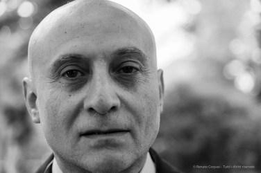"""Carmine Caputo, artist. Venice, May 2019. Nikon D810 85 mm (24-120.0 mm ƒ/1.4) 1/125"""" ƒ/1.4 ISO 280"""