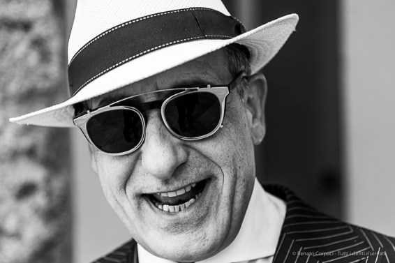 "Domenico Piraina, director Palazzo Reale. Milano, June 2019. Nikon D810 85 mm (24-120 mm ƒ/1.4) 1/125"" ƒ/1.4 ISO 280"
