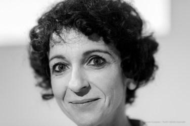 "Barbara Paltenghi Malacrida, art historian, scientific advisor Museo d'arte di Mendrisio. Mendrisio, October 2019. Nikon D810, 85mm (85,0 mm ƒ/1.4) 1/125"" ƒ/1.4 ISO 1000"