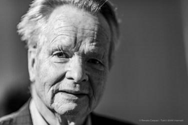 "Helmut Neumann. Mendrisio, October 2019. Nikon D810, 85mm (85,0 mm ƒ/1.4) 1/125"" ƒ/1.4 ISO 500"