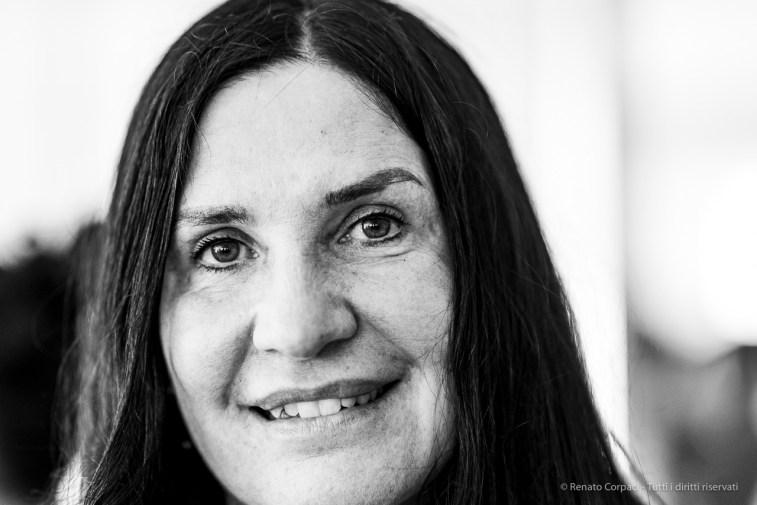 """Lara Magoni, Assessore al Turismo, Marketing Territoriale e Moda Regione Lombardia.. Nikon D810 85 mm (85 mm ƒ/1.4) 1/125"""" ƒ/1.4 ISO 450"""