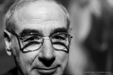"""Alessandro Cecchi, art historian, author, curator. Milano, November 2019. Nikon D810, 85mm (85,0 mm ƒ/1.4) 1/125"""" ƒ/1.4 ISO 500"""