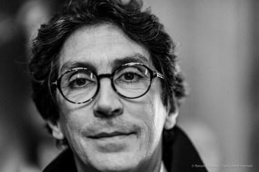 "Giovanni Morale, coordinator, Gallerie d'Italia. Milano. November 2019. Nikon D810, 85mm (85,0 mm ƒ/1.4) 1/125"" ƒ/1.4 ISO 1250"
