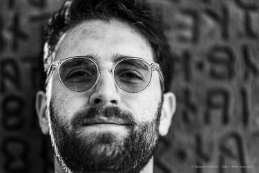 "Ettore Marinelli, sculptor, Fonderia Pontificia Marinelli. Agnone, December 2019. Nikon D810, 85mm (85,0 mm ƒ/1.4) 1/1000"" ƒ/1.4 ISO 1800"