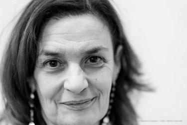 """Francesca Cappelletti, European Countries Art History professor, Università di Ferrara, scientific director Fondazione Ermitage Italia. Milano, February 2020. Nikon D810, 85mm (85,0 mm ƒ/1.4) 1/125"""" ƒ/1.4 ISO 720"""