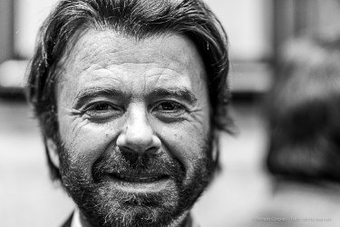 "Gabriele Maquignaz, artist. Milano, February 2020. Nikon D810, 85mm (85,0 mm ƒ/1.4) 1/125"" ƒ/1.4 ISO 400"