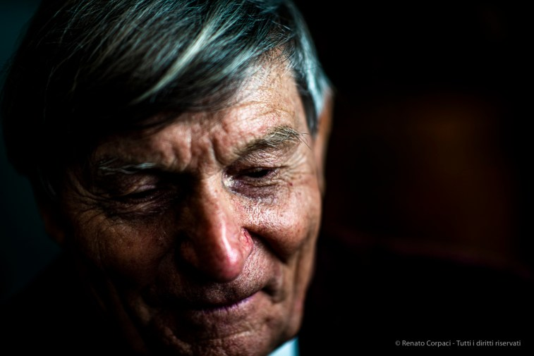 "Luigi Carlon, president Index SpA. Verona, February 2020. Nikon D810, 85mm (85,0 mm ƒ/1.4) 1/125"" ƒ/1.4 ISO 64"