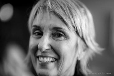 "Michela Baldessarri, industrial designer. Verona, February 2020. Nikon D810, 85mm (85,0 mm ƒ/1.4) 1/125"" ƒ/1.4 ISO 180"