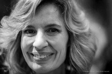 """Vanessa Carlon, vice-president and director Fondazione Luigi Carlon. Verona, February 2020. Nikon D810, 85mm (85,0 mm ƒ/1.4) 1/125"""" ƒ/1.4 ISO 640"""