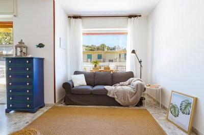 Foto immobiliare di un appartamento a Sanremo