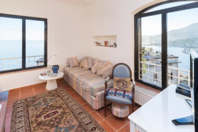 Appartamento con vista Monaco